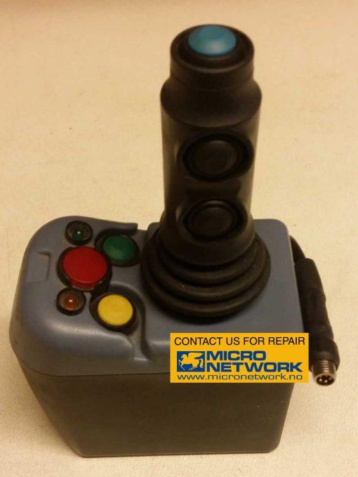 Trima_joystick_reparasjon